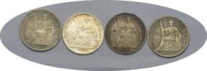 Replica Antique Coins