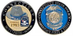 Custom Army Coins
