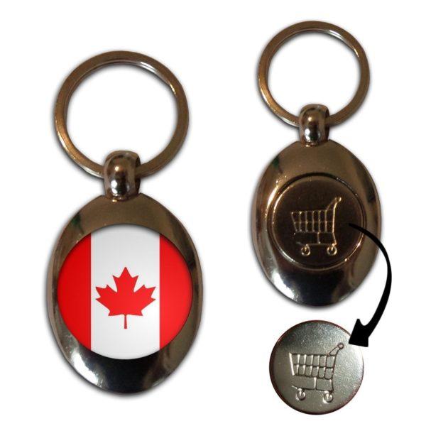 Canada Trolley Coins