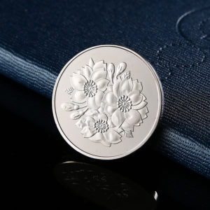 Mirror Coins