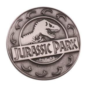 Dinosaur Park coins