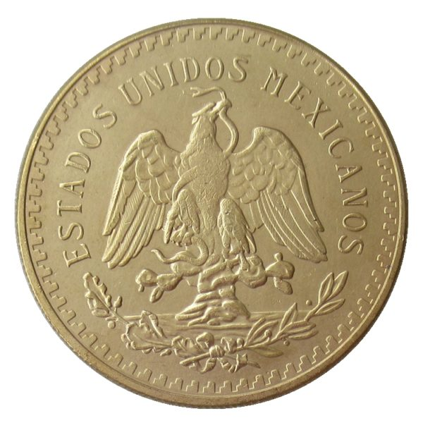Mexico commemorative coins of 1959
