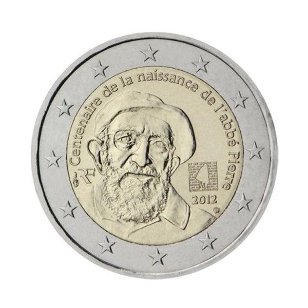 Centenaire centenary coins