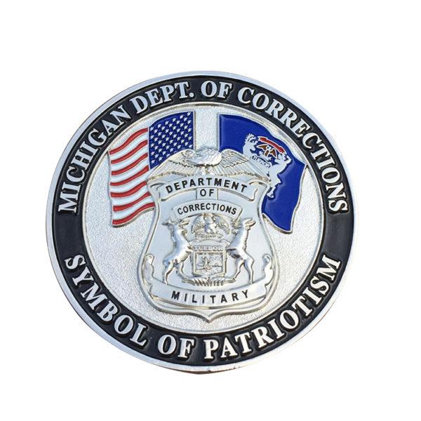 Patriotism Token Coin